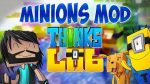 Thinks-Lab-Minions-Mod
