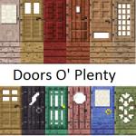 Doors-O-Plenty-Mod