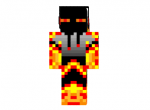 Fire-gangster-skin