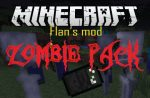 Flans-Zombie-Pack