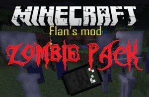 minecraft 1.7 10 flans mod packs