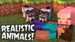 Hungry-Animals-Mod