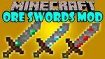 Ore-Swords-Mod