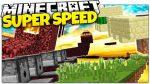 Super-Speed-Run-Parkour-Map