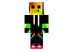Teeny-slime-skin