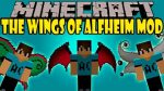 The-Wings-of-Alfheim-Mod