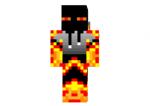 Vire-man-skin