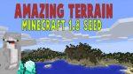 Amazing-Terrain-Seed