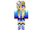 Blue-music-girl-skin