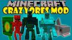 Crazy-Ores-Mod