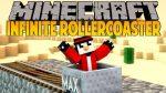 Infinite-Rollercoaster-Command-Block