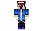 Pandaboy-chrismast-skin