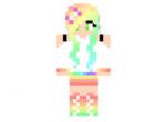 Multicolor-girl-skin