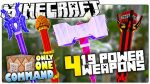 Epic-3D-Weapons-Command-Block