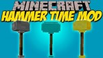 Hammer-Time-Mod