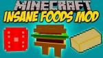 Insane-Foods-Mod