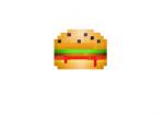 Hamburger-skin
