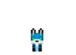 Cute-bleu-baby-fox-skin