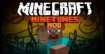 MineTunes-Mod