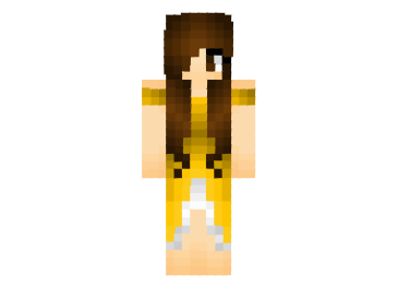 Minecraft Girl Skins The Girls Of Minecraft World - Skins minecraft baixar gratis
