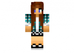 Authentic-games-girl-skin