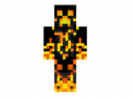 Magma-creeper-skin
