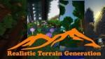 Realistic-Terrain-Generation-Mod