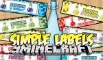Simple-Labels-Mod