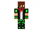 Alnaro-gamer-skin
