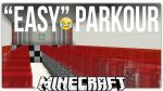 Easy-Parkour-Map