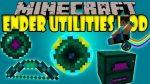 Ender-Utilities-Mod