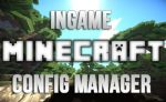 InGame-Config-Manager-Mod
