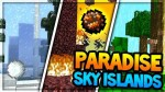 Parkour-paradise-sky-islands-map