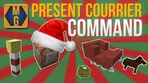 Present Courrier Command Block 193 19