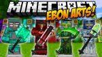 Ebon-Arts-Mod