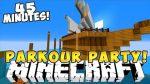 Parkour-Party-Map