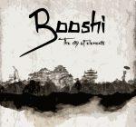 Booshi-Map