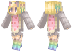 Nyan-girl-skin