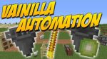 Vanilla-Automation-Mod