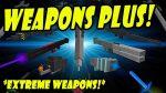 WeaponsPlus-Mod