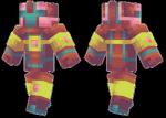 cyber-soldier-skin
