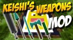 Kaishis-Weapon-Pack-Mod