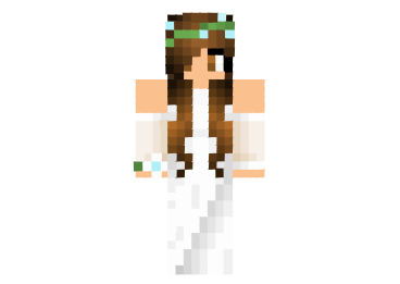 #dress | Nova Skin