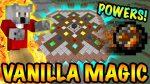 Vanilla-Magic-Mod