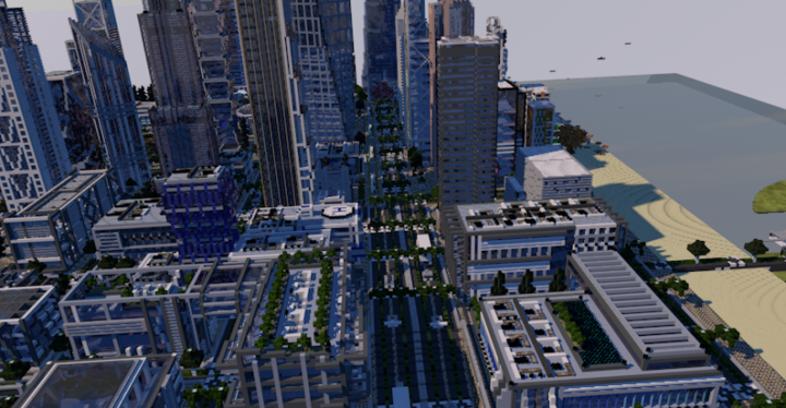 Minecraft city maps list of city maps in minecraft uie city map 189 gumiabroncs Images