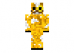 gold-cow-skin